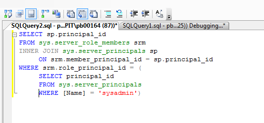 how to write insert trigger in sql server 2008