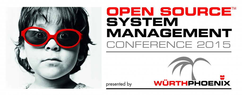 Open Source System Managment Conference