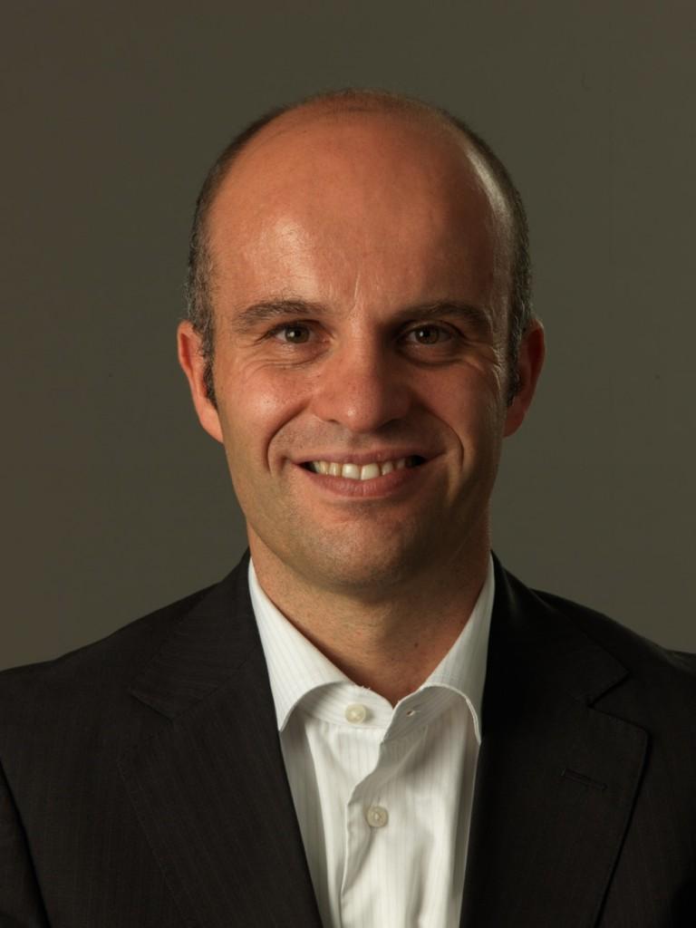 2014 Georg Kostner - Entwicklungsleiter von EriZone bei Würth Phoenix
