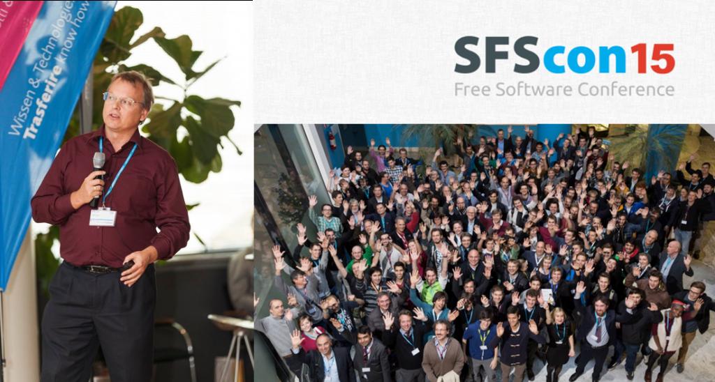 SFScon 2015 - Juergen Vigna - Alyvix