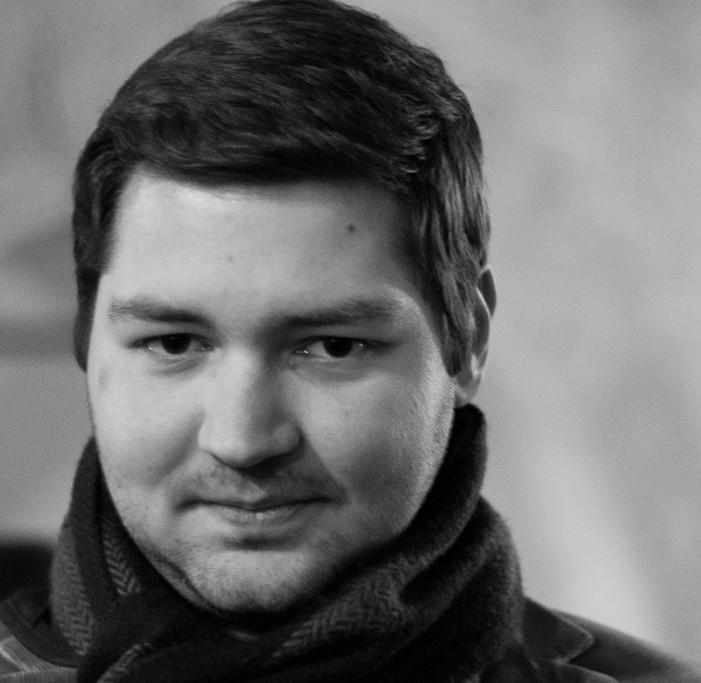 Benjamin Gröber