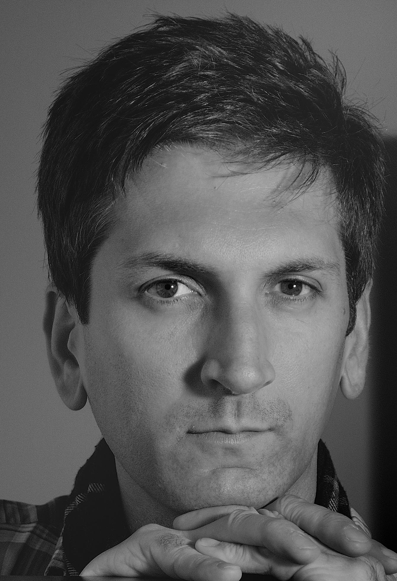 Matteo Baruchello