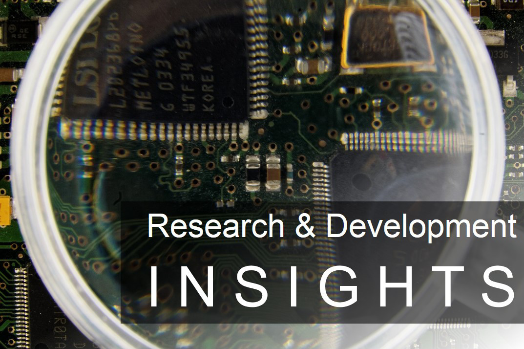 Research and Development Insights