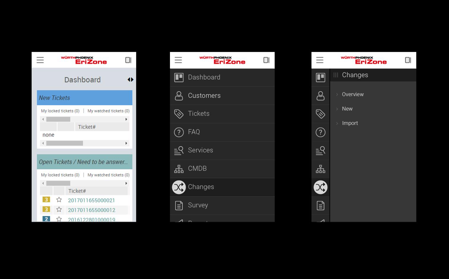 responsive Design EriZone 5