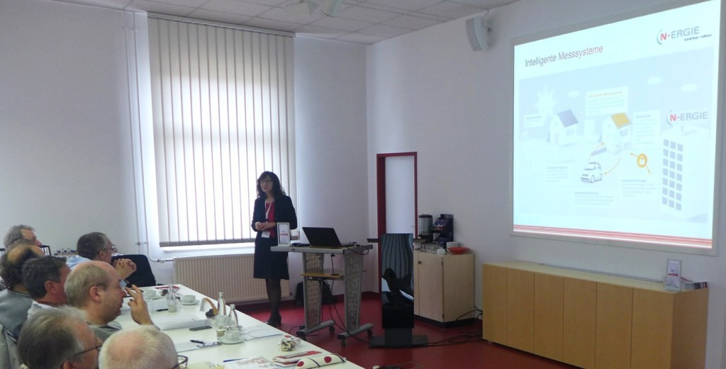 Christa Piehler User Group
