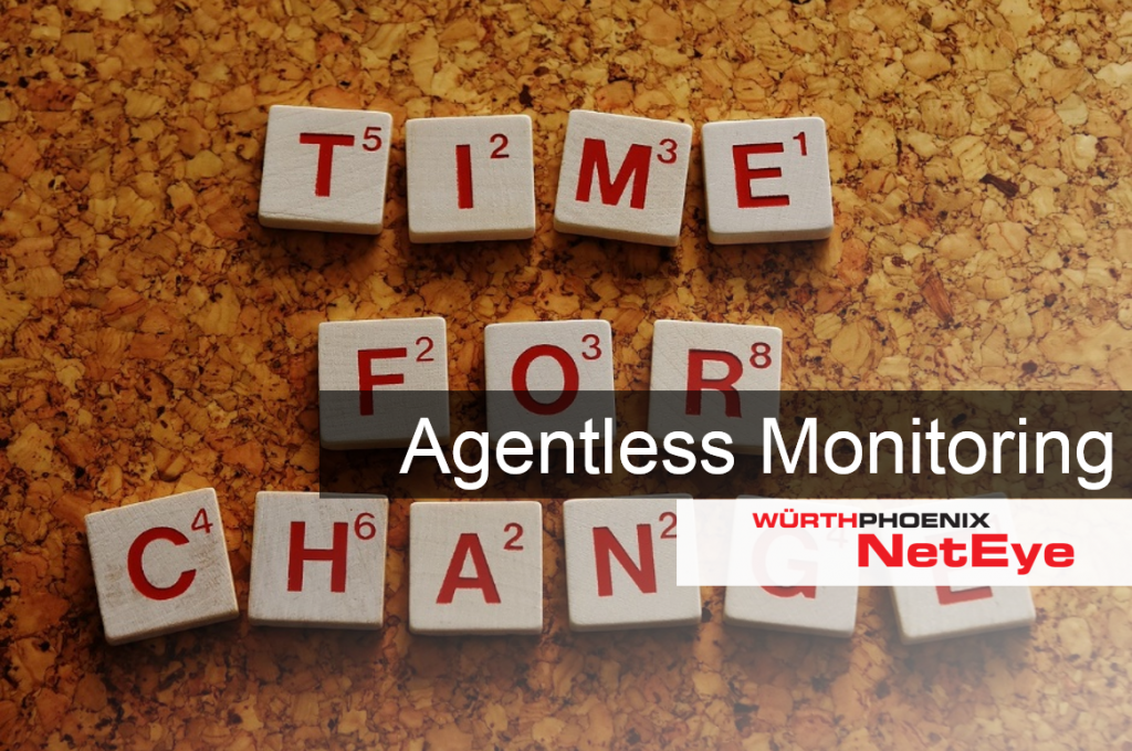 Agentless Monitoring