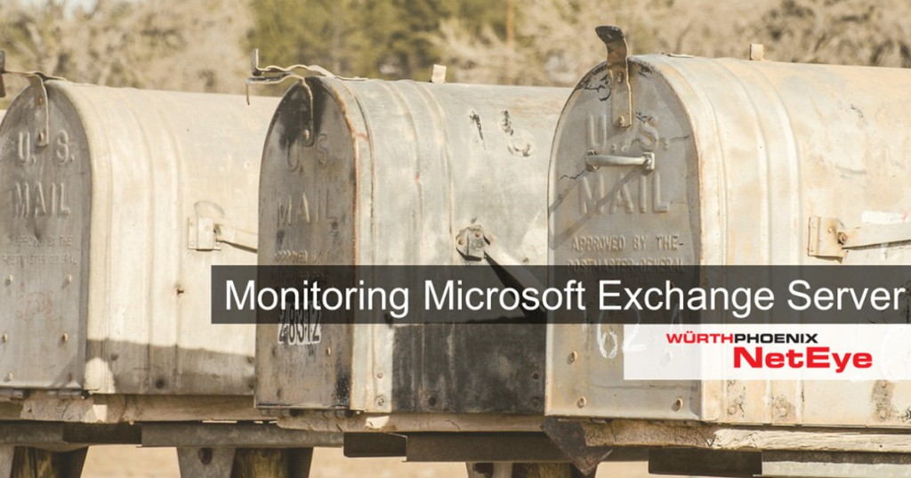 Microsoft Exchange Monitoring