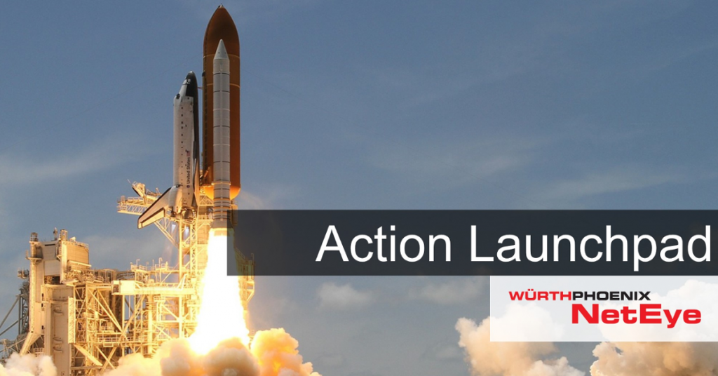 ActionLaunchpad