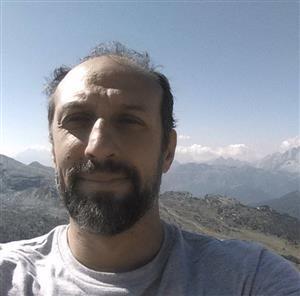 Roberto Palmarin