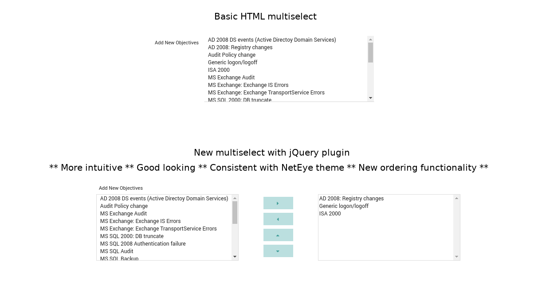 How to Integrate an External jQuery Plugin in Icinga Web 2