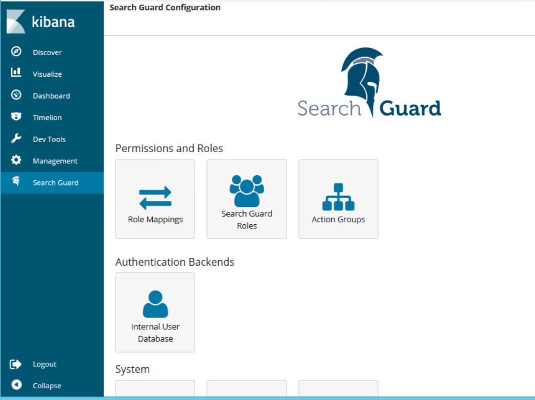 NetEye 4 Log Management with Search Guard | www neteye-blog com